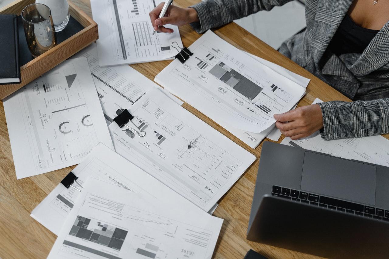 Sejler virksomheden økonomisk? Find en revisor