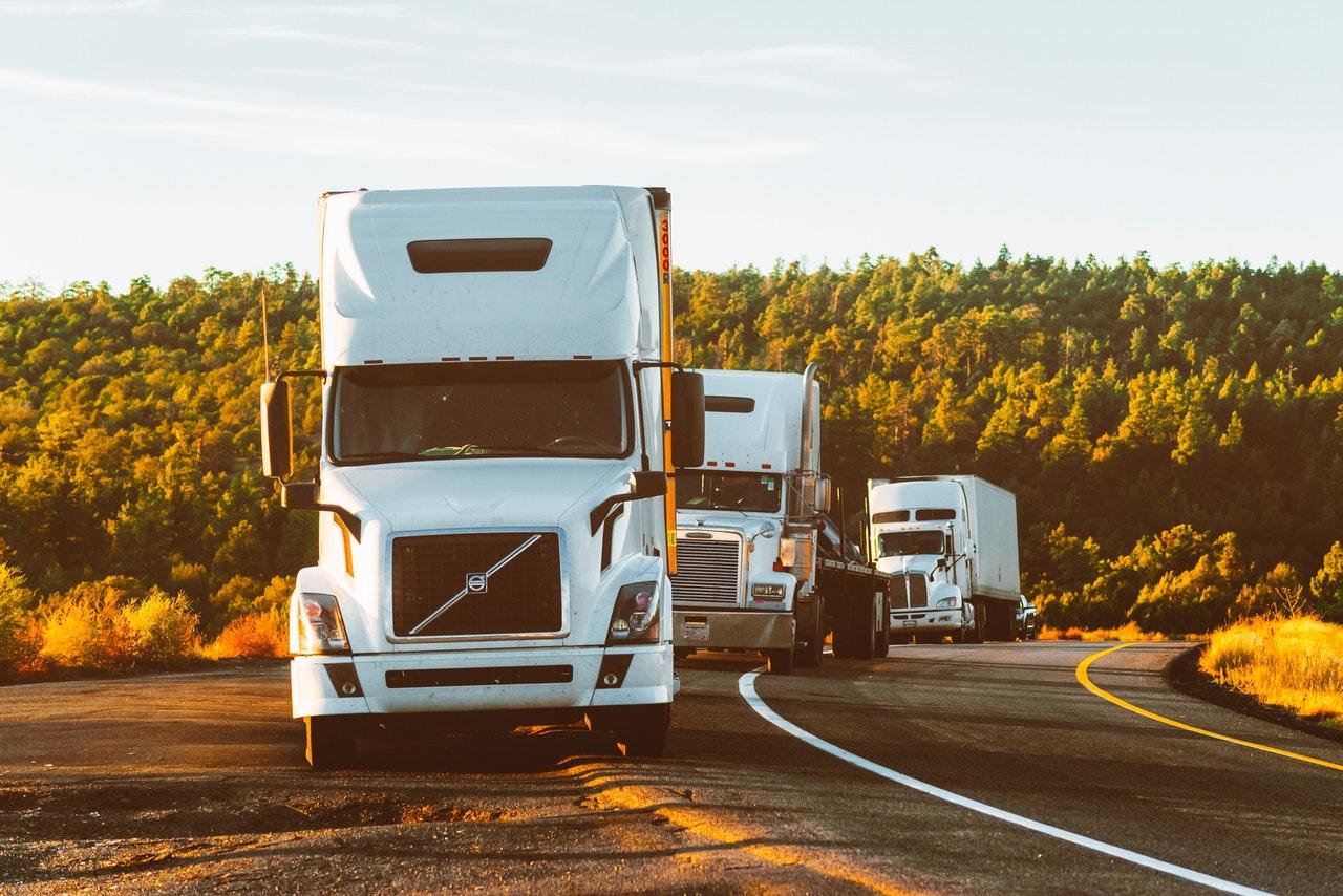 Hvornår bør man leje en flyttebil, til flytningen?